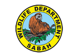 Sabah Wildlife Department logo